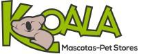 logo koala mascotas